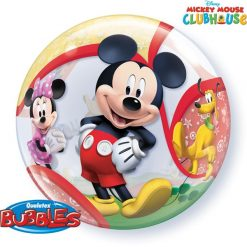 Globos Bubbles Disney
