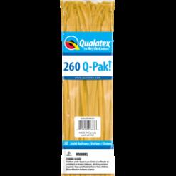 260 Q-PACK Goldenrod
