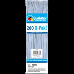 260 Q-PACK Gray