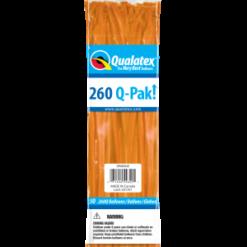 260 Q-PACK Naranja