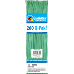 260 Q-PACK Wintergreen