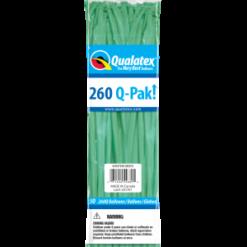 260 Q-PACK Wintergreen
